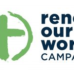 Renew Our World: Christians campaign and pray for climate justice